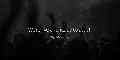 apple music twitter