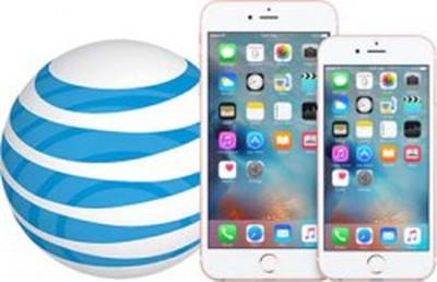 ATT-iPhone-6s
