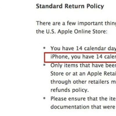 iphone 14 day return policy