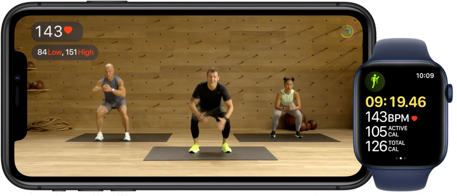 photo of Apple Fitness+: Everything You Need to Know About Apple's Upcoming Workout Service image