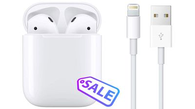 airpods charging sale