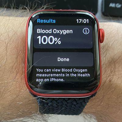 1blood oxygen app