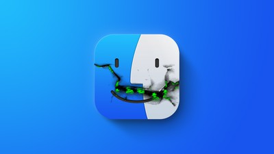 macOS Malware Feature