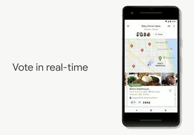 googlemapsvotewfriends