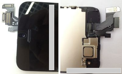 iphone 2012 front panel assembled 21
