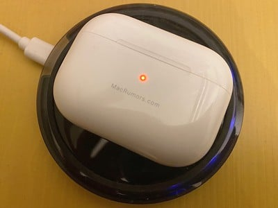 airpods pro charger block