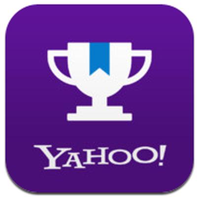 Yahoo Fantasy Sports Logo