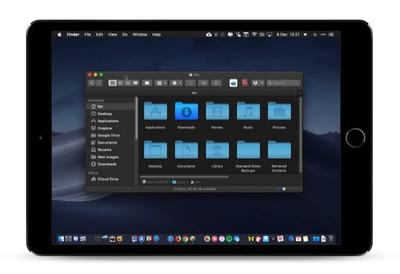 duet display ipad mini