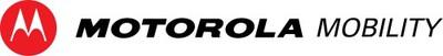 motorola mobility logo wordmark