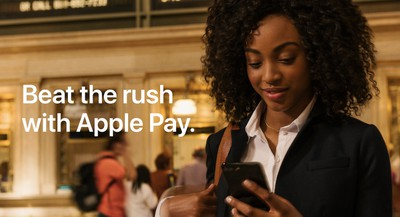 apple pay mcdonalds promo