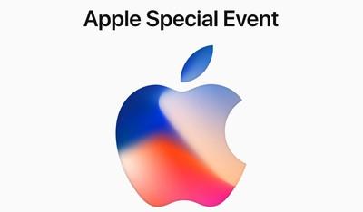 apple event september 2017