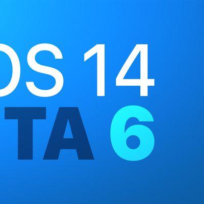 tvOS dev beta 6 Feature 1