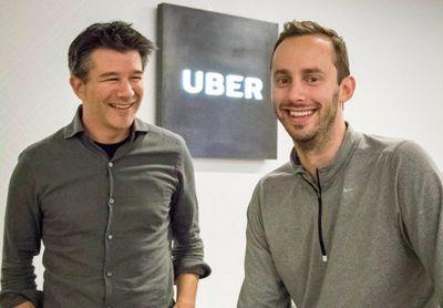 travis anthony uber