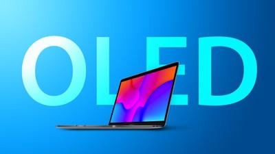 OLED Macbook Pro Feature