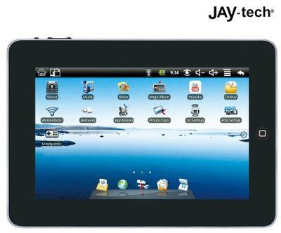 jaytech tablet