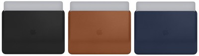 2018 macbooks leather sleeve