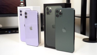 iphone11and11promax