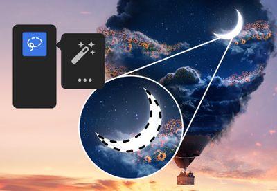 photoshop ipad magic wand