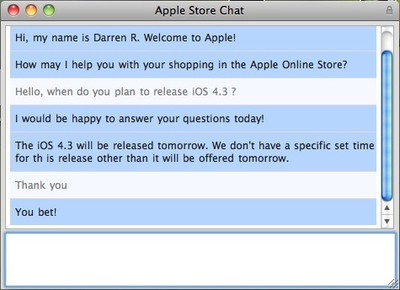 123840 ios 4 3 release chat