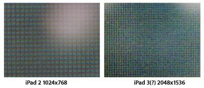 ifixit ipad 2 ipad 3 displays