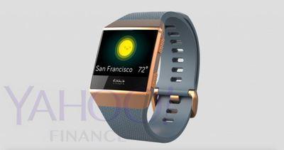 fitbit smartwatch 100720488 large