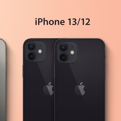 iPhone 13 Camera Backs