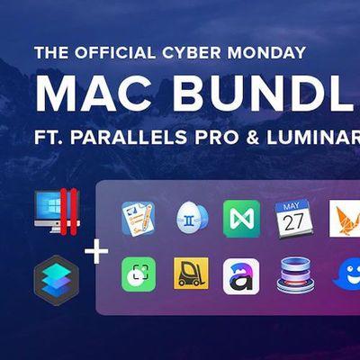 cyber monday mac bundle