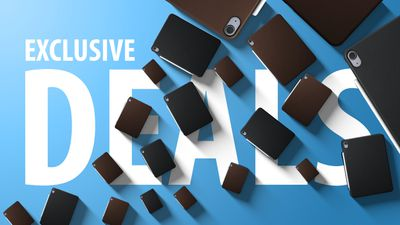 Exlusive Deals Nomad iPad Air Feature