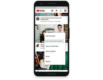 youtubedontrecommend
