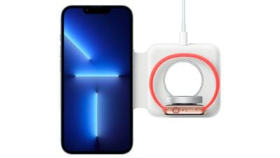 magsafe duo charger iphone 13 pro