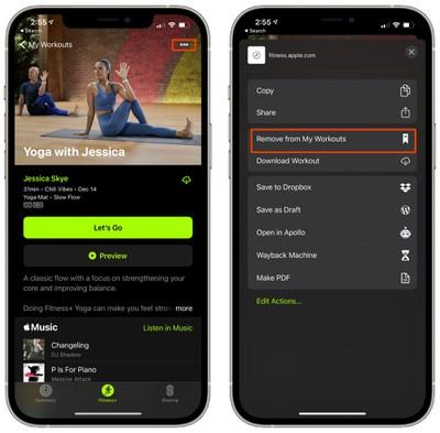 fitnessp plus remove download
