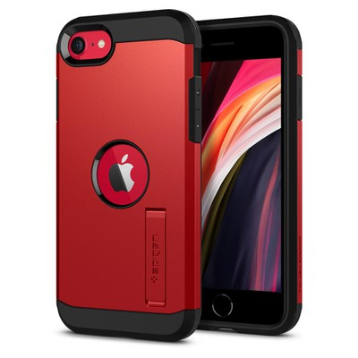 Spigen tough armor iphone se case