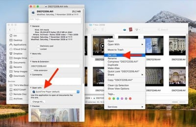 change a files default app macos1