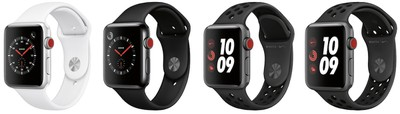 apple watch bb sale 820