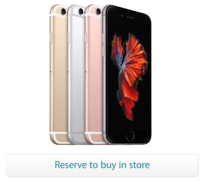 iPhone6s-Reserve
