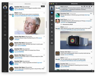 Tweetbot 2 vs Tweetbot Mac