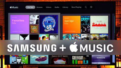 Apple Music on Samsung Whaaaat Thumb