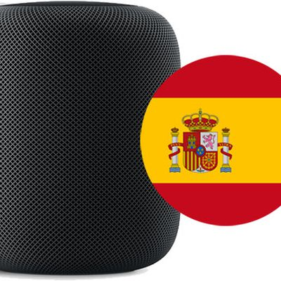 homepod spain mexico