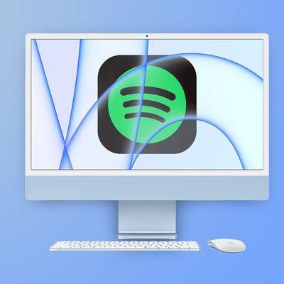 iMac M1 Blue Spoftify Feature 2