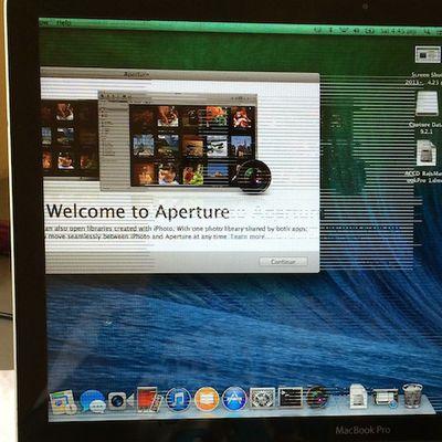 macbook pro 2011 graphics issue