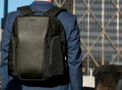 waterfield designs executive backpack 2