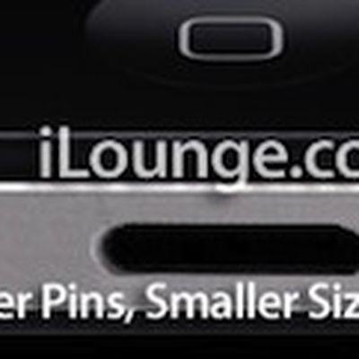 ilounge iphone 5 dock1