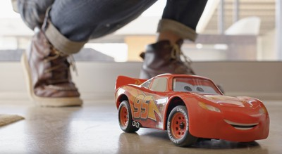 Sphero Launches 300 Iphone Controlled Lightning Mcqueen From