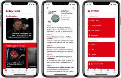 Views 4 App Recap Week 3 e1588469070888