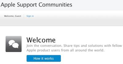 115707 apple support communities